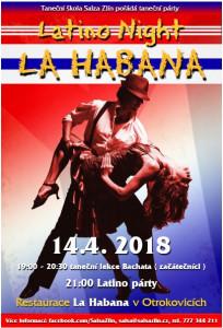La habana plakát