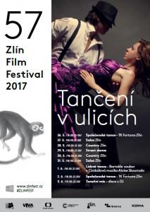 FILM FEST Tančení v ulicích