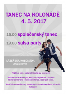 SALSA PARTY kopie